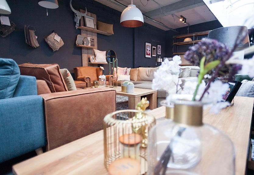 foto 1 - De singel meubelen