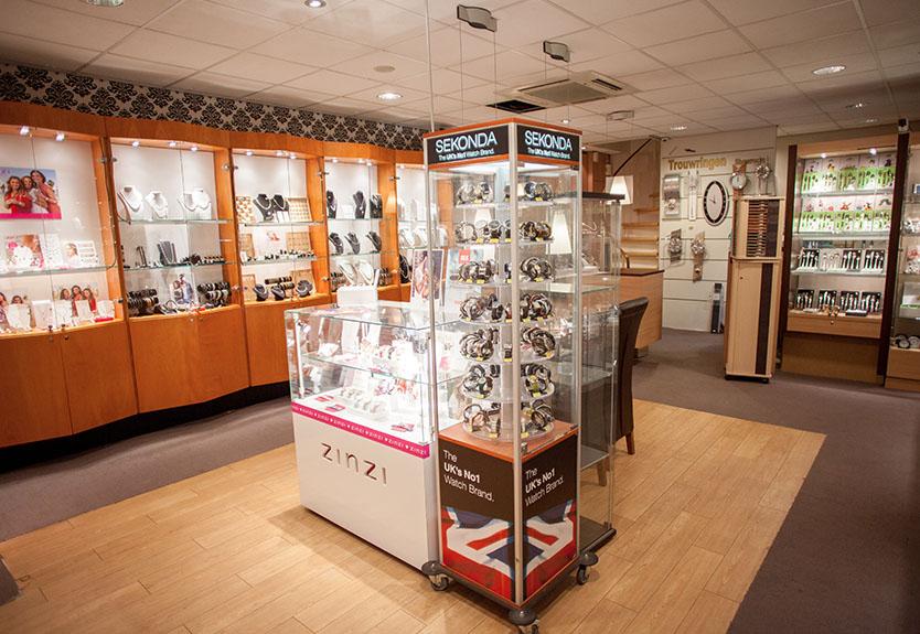 foto 1 - Juwelier Brouwers