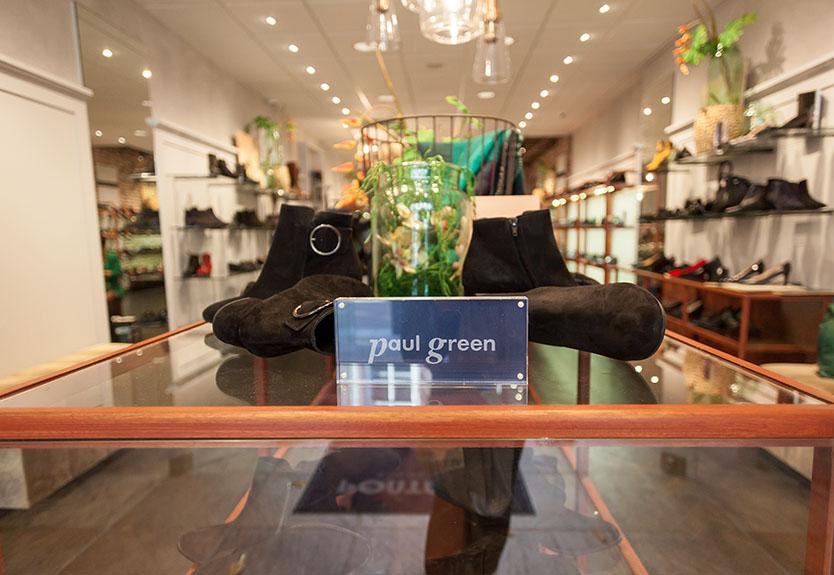foto 1 - Pontman schoenen