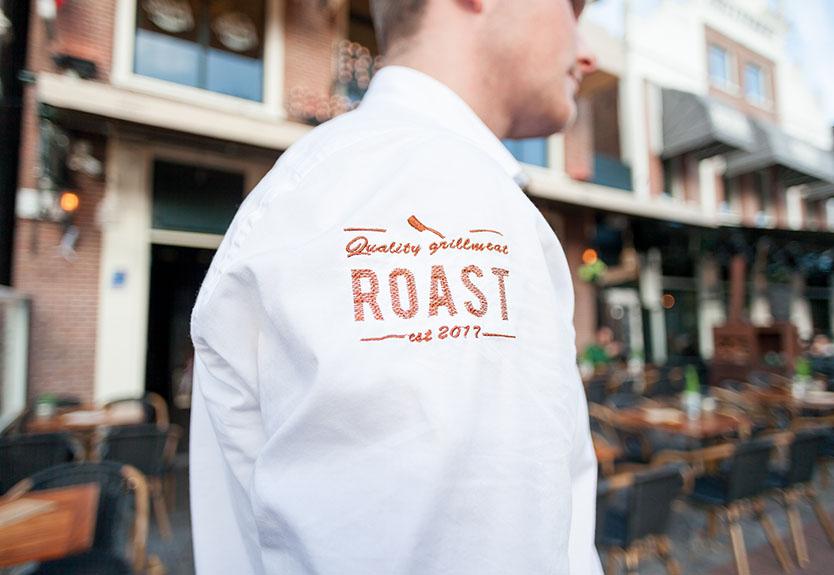 foto 1 - Roast