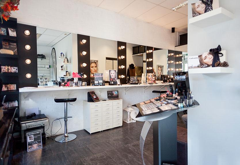 foto 1 - Salon Anja