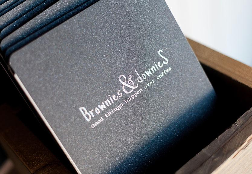 foto 2 - Brownies & Downies