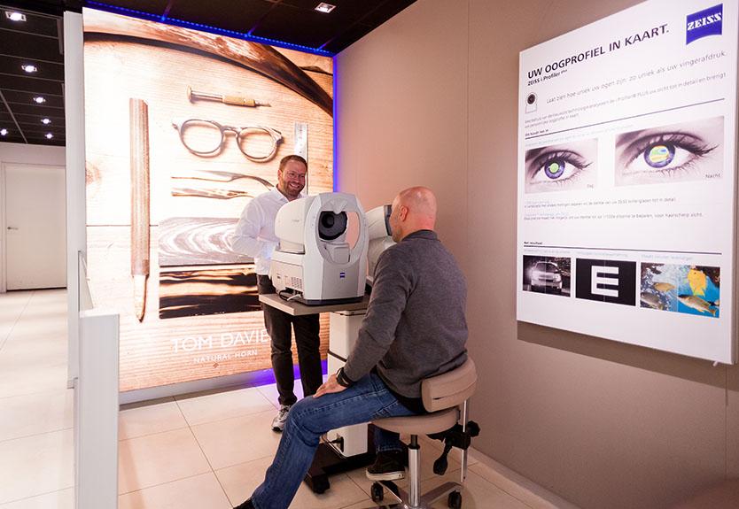foto 2 - Eyecare Brilservice