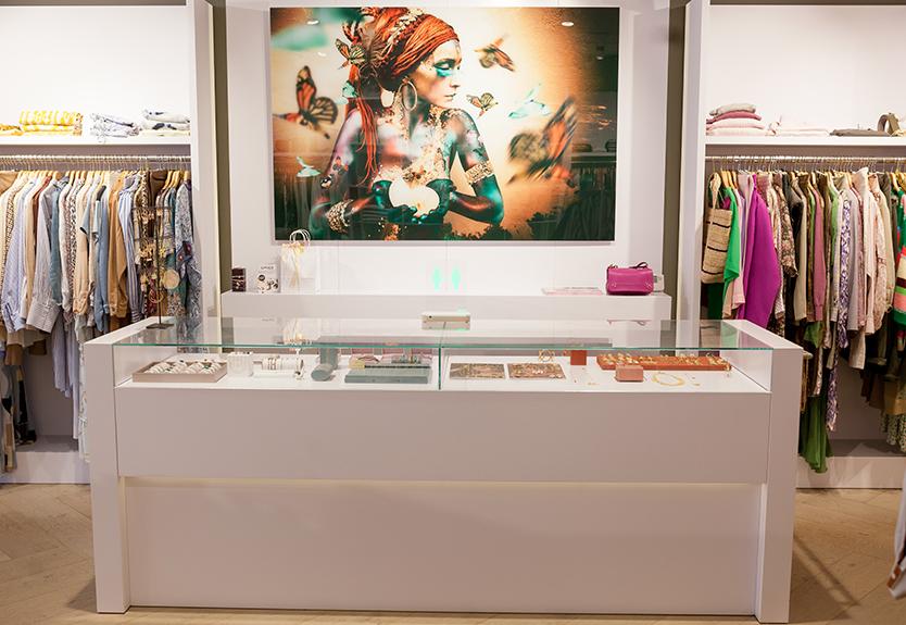 foto 2 - Olivia Fashion