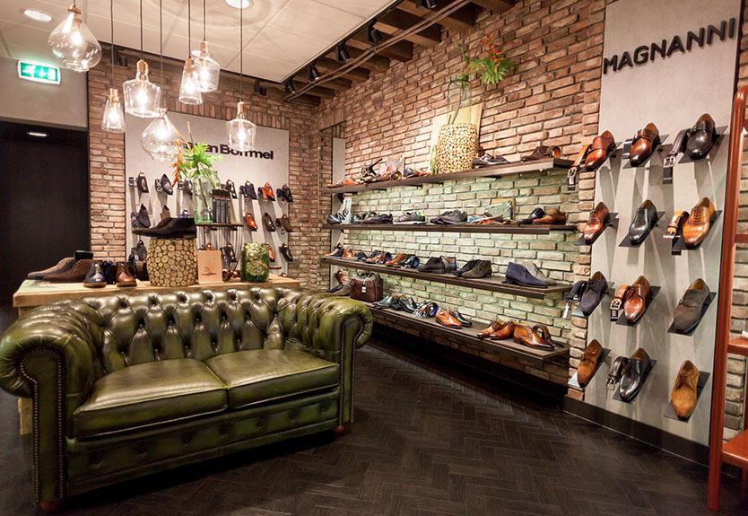 foto 2 - Pontman schoenen
