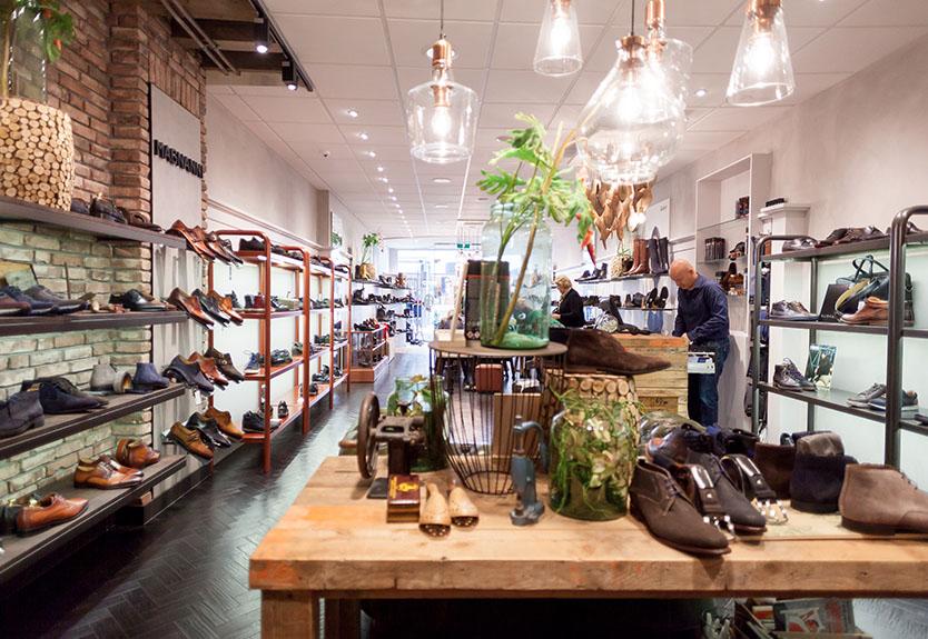 foto 3 - Pontman schoenen