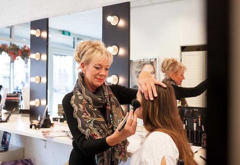 foto 3 - Salon Anja