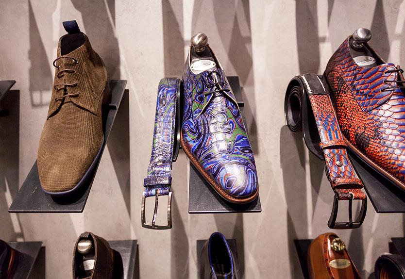 foto 5 - Pontman schoenen