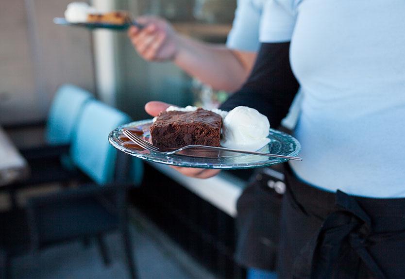 foto 6 - Brownies & Downies