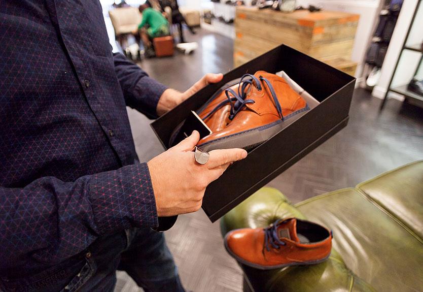 foto 6 - Pontman schoenen